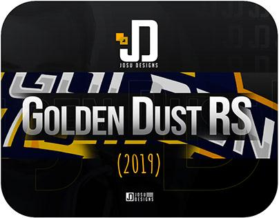 Golden Dust RS (2019)
