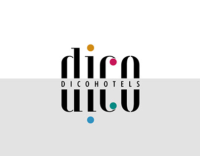 Dico Hotels \ Editorial Design