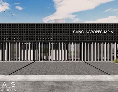 OFFICE - CANO AGROPECUARIA