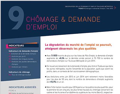 Magazine Toulouse Métropole