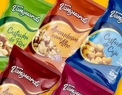 Design Embalagens Vanguarda