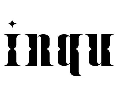 Inquiry Wordmark