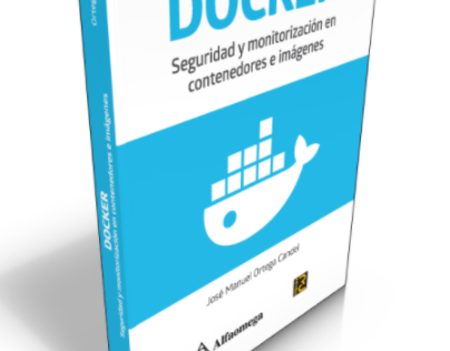 Docker.Seguridad y monitorizacion