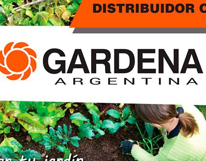 Gardena Argentina
