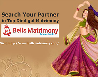 Online Matrimony Partner Search| Top Dindigul Matrimony