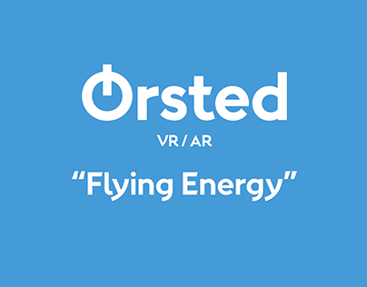 VR Game for Ørsted