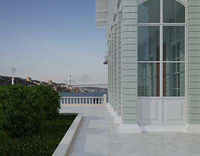 Abud Efendi palace