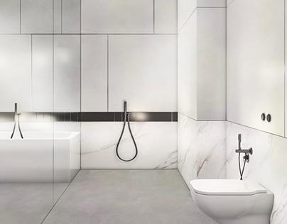 Bathroom visualization ✨