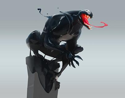 Venom!