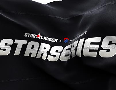 STARSERIES 3 / Starladder & I-league