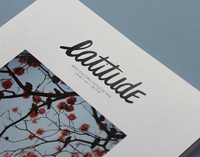 Revista Latitude