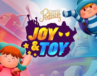 Joy & Toy