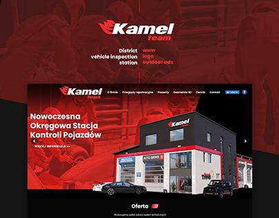Kamel Team