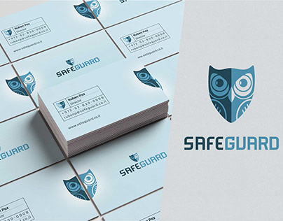Safeguard Branding & Design