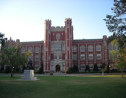 Oklahoma University is No. 1!