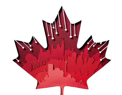 Canadá - Cartel