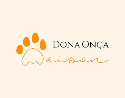 Branding - Logo Design - Second Hand Store