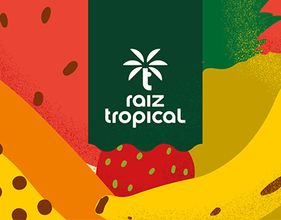 Raiz Tropical