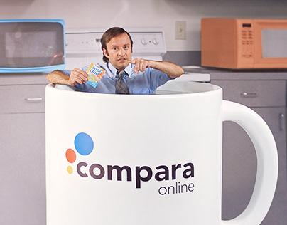 SOAP Para Uno / Compara Online