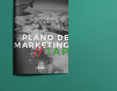 TAP // Marketing Plan