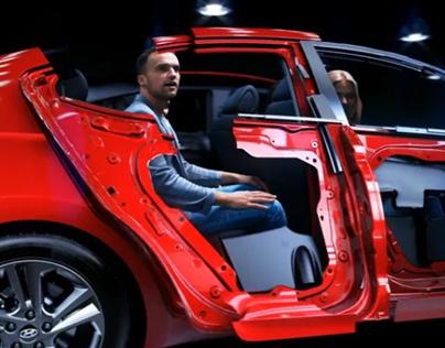 Hyundai Elantra   in-house ver.