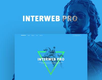 Interweb Pro