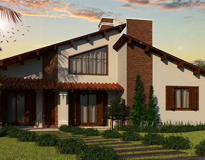 Casa LR