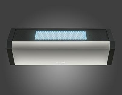 ECOVIOX - product visualisation