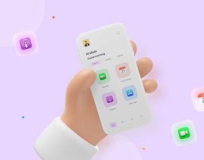 Project Management App