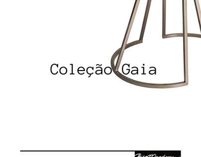 Coleção Gaia - para Milenio Móveis