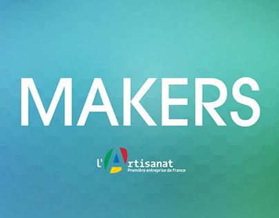 Choisir l'Artisanat - Makers