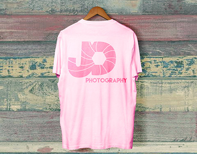 JD Photography T-Shirt