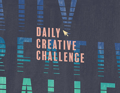Daily Creative Challenge for Photoshop