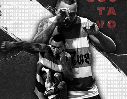Poster Gustavo