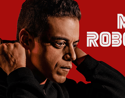 Mr. Robot Motion Graphics Package