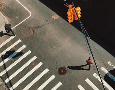 Shot on iPhone part V