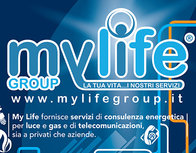 My Life Group Srl