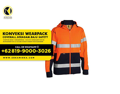 HIGH QUALITY! WA +62 819-9000-3026 - Pabrik Baju, Wearp
