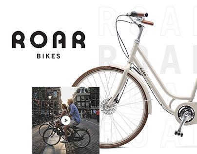 Roar Bikes