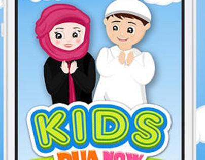 Kids Dua Now
