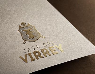 Imagen Corporativa Casa del Virrey
