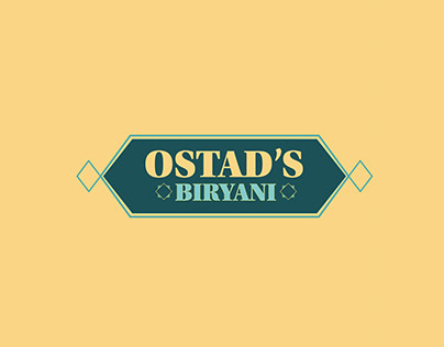 Ostad's Biryani