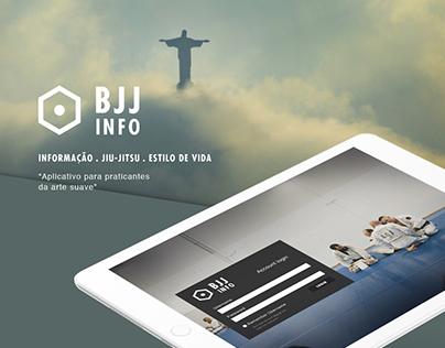 BJJ INFO - App