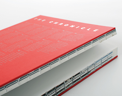 The Chronicle / Solidere Annual Report 2012