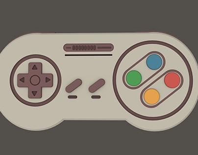 Nintendo Remote