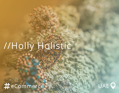 Holly Holistic