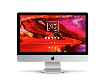 PG | OFFICIAL