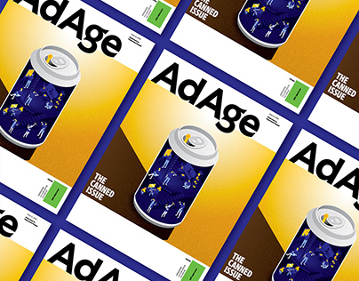 AdAge: The Canned Issue