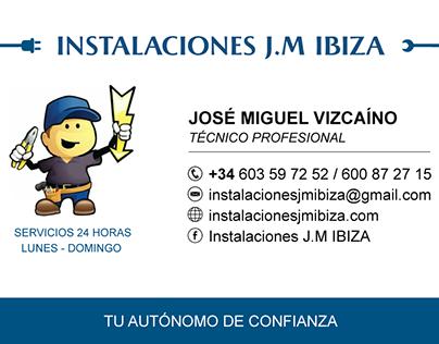 Instalaciones J.M Vizcaino