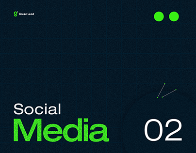 Green Lead - Content Development 02